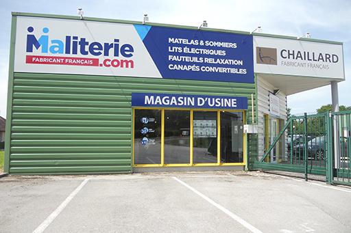 Magasin D Usine Chaillard Fauteuils Relax Releveurs Et Canapes A Besancon Voray Sur L Ognon En Vente Direct Usine Magasin